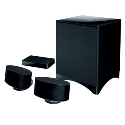 Домашний кинотеатр в одной коробке Onkyo LS3100 black
