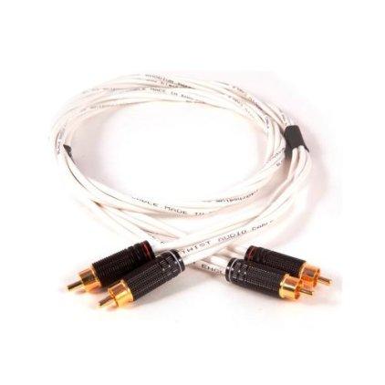 Кабель межблочный аудио Black Rhodium Twist 1.0m