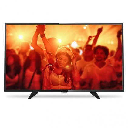 LED телевизор Philips 48PFT4101/60
