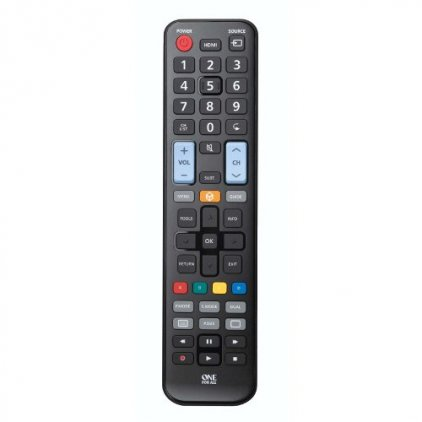 Пульт OneForAll Replacement Remote for Samsung TVs (URC1910)