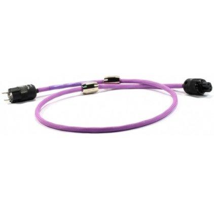 Сетевой кабель Black Rhodium Venus Schuko IEC 1.5m