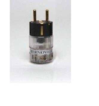 Сетевая вилка Tchernov Cable AC Plug Classic Male