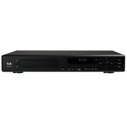 DVD проигрыватель T+A DVD 1235R black