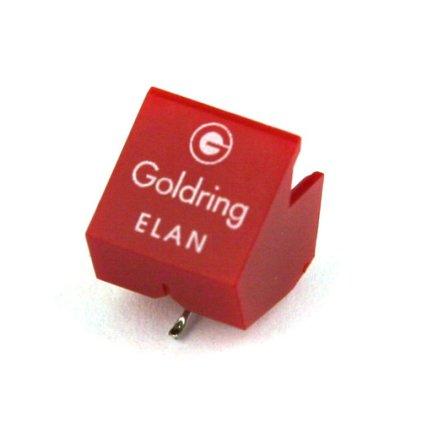 Игла звукоснимателя Goldring D 145 (Goldring Elan)