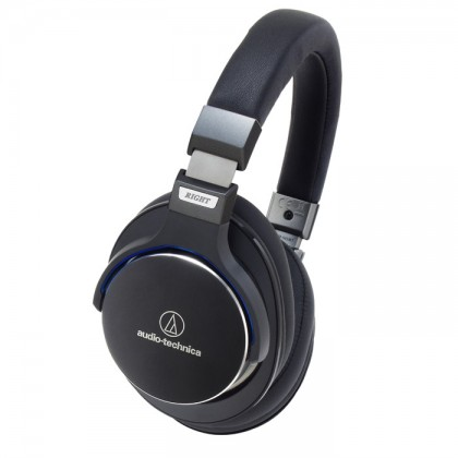 Наушники Audio Technica ATH-MSR7 GM