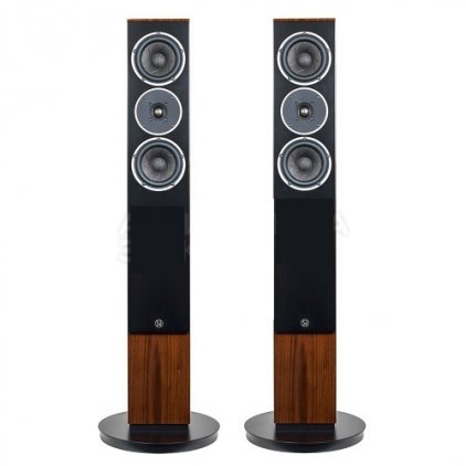 System Audio SA Pandion 30 High Gloss Walnut
