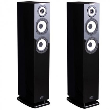 Напольная акустика Cabasse Java MC40 (Glossy black)