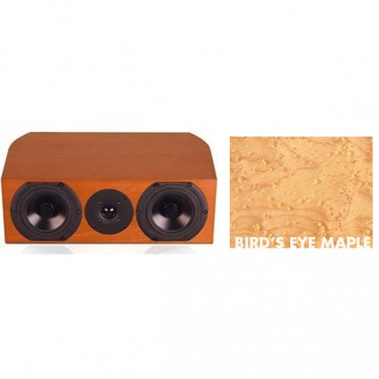 Центральный канал Audio Physic Center II special edition birds eye maple