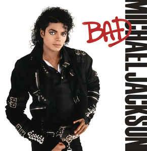 Виниловая пластинка Michael Jackson BAD (Gatefold)
