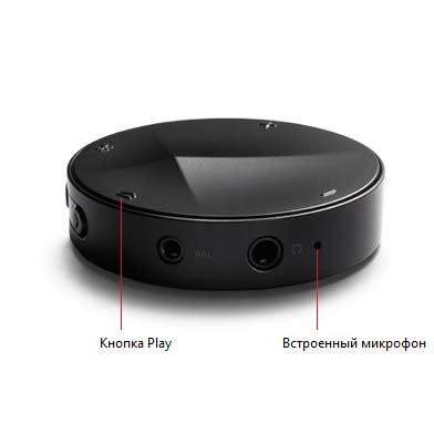 Bluetooth-ресивер Astell&Kern AK XB10