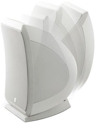Полочная акустика Focal Sib Pearl white (пара)