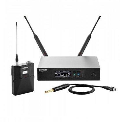 Радиосистема Shure QLXD4E K51