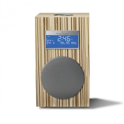 Радиоприемник Tivoli Audio Model 10 Lines/Silver (M10L)