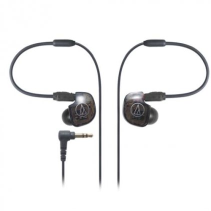 Наушники Audio Technica ATH-IM50 black