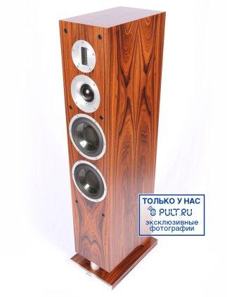 Акустическая система ProAc Kevlar K6 mahogany