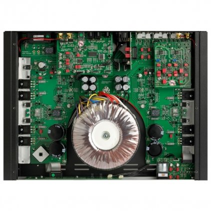 Стереоусилитель SIM Audio MOON Neo 340i RS black