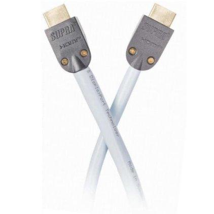 HDMI кабель Supra HDMI-HDMI MET-S 2.0m