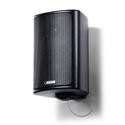 Всепогодная акустика Canton Pro XL.3 black (пара)