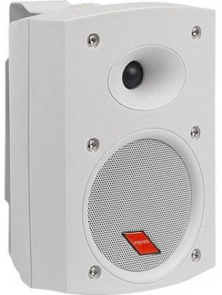 "Крепление Proel Proel SPARK50PW - PA АС, 2-х пол, 30 Вт AES, 87 дБ, 8 Ом, вуфер 5"", кронштейн ""лира"", цвет белый"