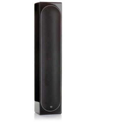 Настенная акустика Monitor Audio Radius 225 black gloss
