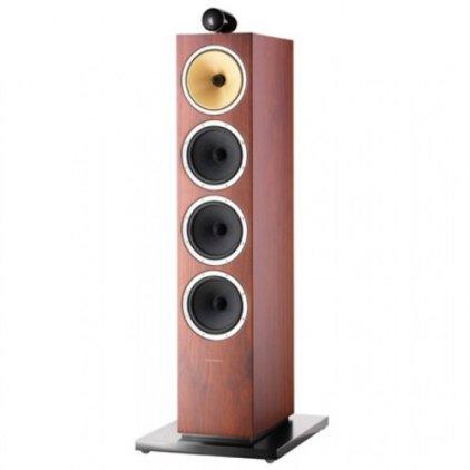 Напольная акустика B&W CM10 rosenut