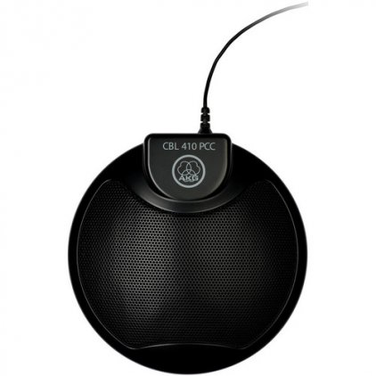 Конференц-система AKG CBL410 Conference Set black