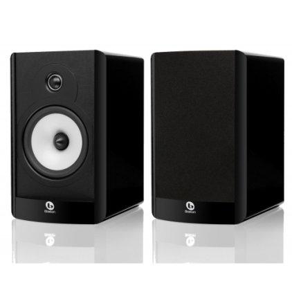 Полочная акустика Boston Acoustics A26 gloss black