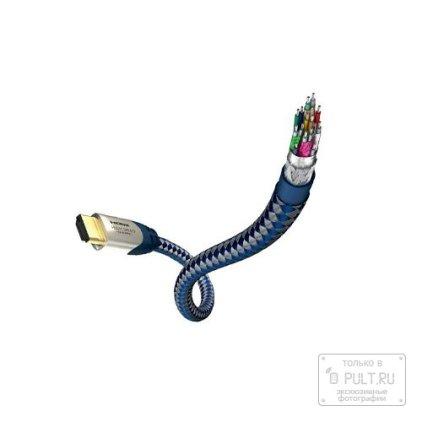 HDMI кабель In-Akustik Premium HDMI 5.0m #0042305