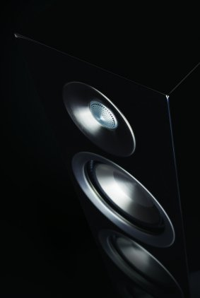 Напольная акустика Paradigm Prestige 75F piano black