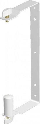 Крепление Behringer WB215-WH кронштейн для крепления на стену АС серии B215 белый