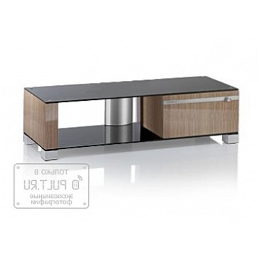 Подставка под ТВ и HI-FI Ultimate WX/B Desktop oak