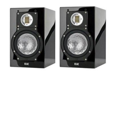 Полочная акустика Elac BS 244.2 high gloss black