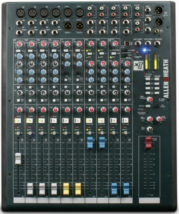 Микшер Allen&Heath XB2 14