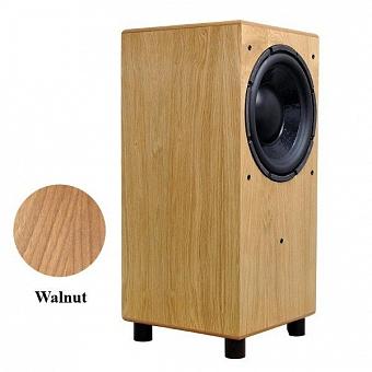 Сабвуфер MJ Acoustics Pro 100 Mk II walnut