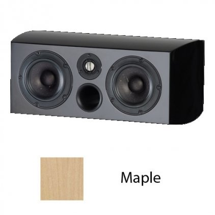 ASW Genius 210 maple