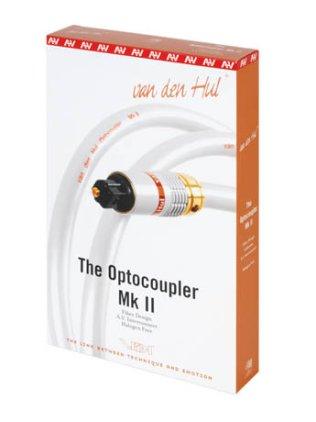 Кабель межблочный аудио Van Den Hul Optocoupler MKII 1.5m