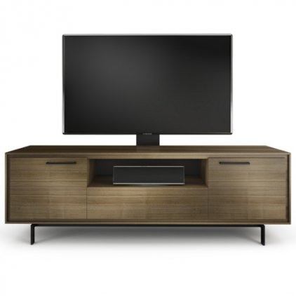 Подставка под ТВ и HI-FI BDI Signal 8329 natural walnut