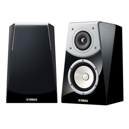 Полочная акустика Yamaha NS-B901 piano black