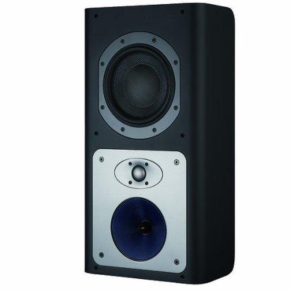 Встраиваемая акустика B&W CT8.4 LCRS Black