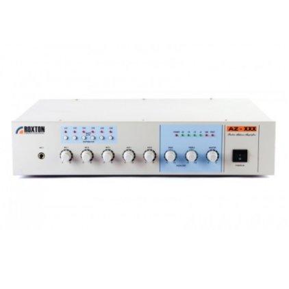 Усилитель звука Roxton AZ-650 трансляционный усилитель