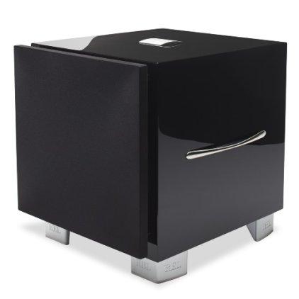 Сабвуфер REL S5 piano black