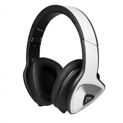 Наушники Monster DNA Pro 2.0 Over-Ear headphones White Tuxedo (137022-00)