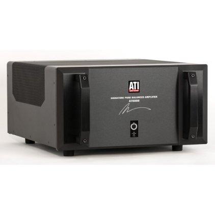Усилитель мощности многоканальный ATI AT 6006