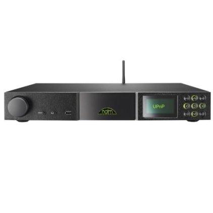 Предусилитель Naim NAC-N 172 XS-FM
