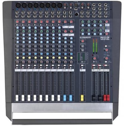 Микшер Allen&Heath PA12