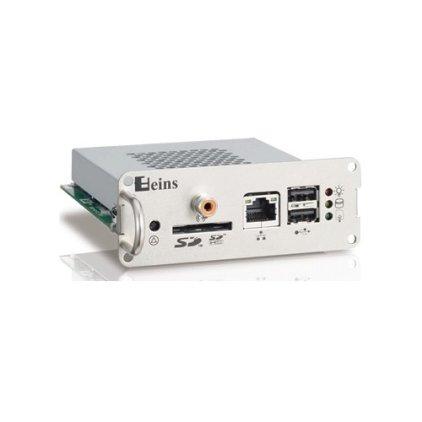 IP плеер Panasonic MPL3222