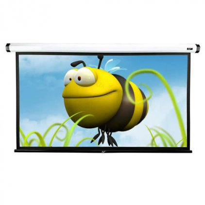 "Экран Elite Screens Home100IWH2 (100""/16:9) 124x220cm MaxWhite FG"