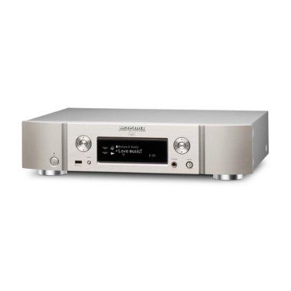 Сетевой аудиоплеер Marantz NA8005 silver