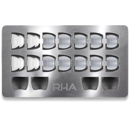 Наушники RHA T10
