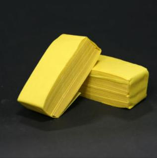 Аксессуар MLB YELLOW Confetti FP 50x20mm 1 kg